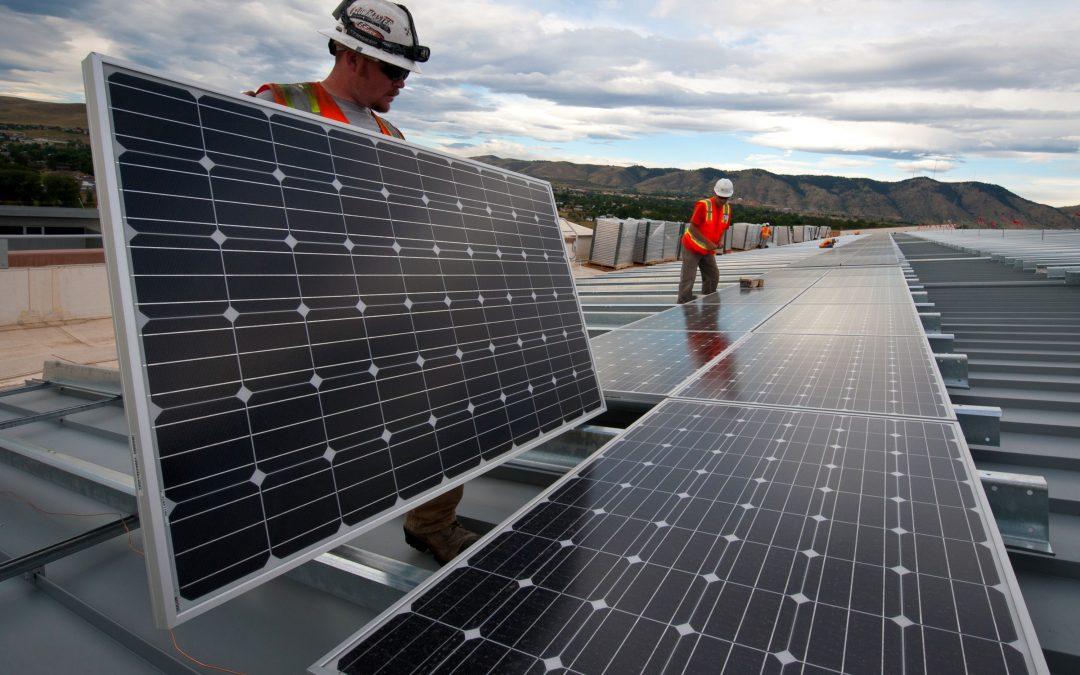 Goed onderhoud is het halve werk; zo onderhoud jij je zonnepanelen!